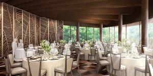 RESORT HOTEL WEDDING