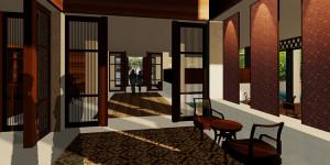 THE MAIPAMA HOTEL
